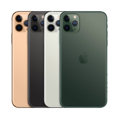 Apple iPhone11 Pro Max 商品イメージ
