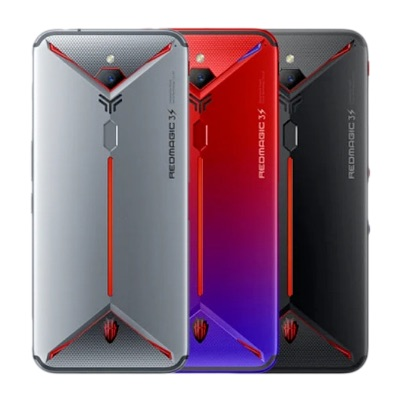 Nubia Red Magic 3s 商品イメージ