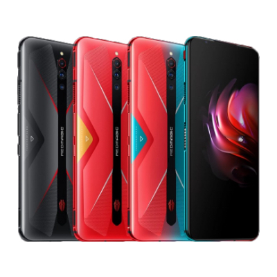 Nubia Red Magic 5G 商品イメージ