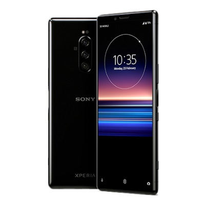 SONY Xperia 1 Professional Edition 商品イメージ